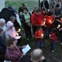 Pro-Life Candlelight Vigil 2010 photo album thumbnail 18
